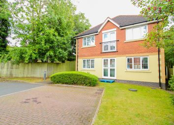 1 bed flat for sale in Asbury Court, Newton Road, Great Barr, Birmingham B43