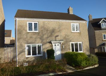 Thumbnail 4 bedroom detached house for sale in Walter Road, Frampton Cotterell, Bristol