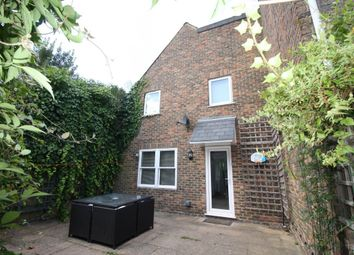 Thumbnail 2 bed semi-detached house to rent in Castle Street, Salisbury