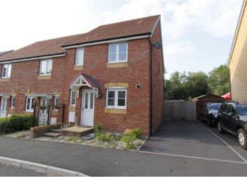 Thumbnail 3 bed semi-detached house to rent in Parc Penderi, Penllergaer