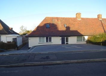 Thumbnail 6 bed detached bungalow to rent in Hawton Crescent, Wollaton, Nottingham