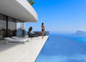 Thumbnail 4 bed villa for sale in C/ Noruega-Ah 440. Villa Vanessa, Altea, Altea