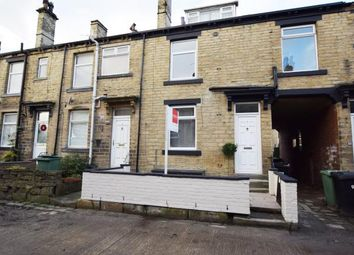Thumbnail 2 bed terraced house for sale in West Grove Street, Stanningley, Pudsey, West Yorkshire