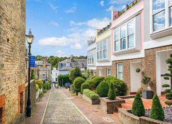 4 bed terraced house for sale in Warwick Road, Tunbridge Wells TN1