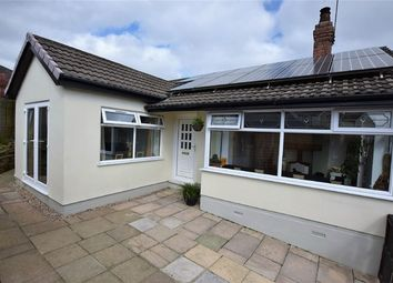 Thumbnail 3 bed detached bungalow for sale in Spencer Road, Belper, Derbyshire