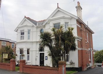 Thumbnail 5 bed block of flats for sale in Western Road, Shanklin, Isle Of Wight