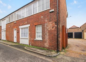 2 bed semi-detached house to rent in Peelers Court, Kirbys Lane, Canterbury CT2