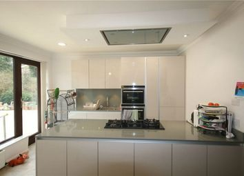 Thumbnail 3 bedroom detached house to rent in Mount Road, Barnet, Hertfordshire