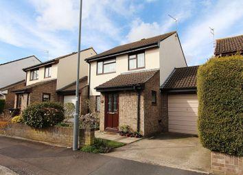 Thumbnail 3 bed link-detached house for sale in Nunney Close, Keynsham, Bristol