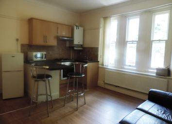 Thumbnail 1 bed flat to rent in The Walk, Roath, Cardiff, Caerdydd