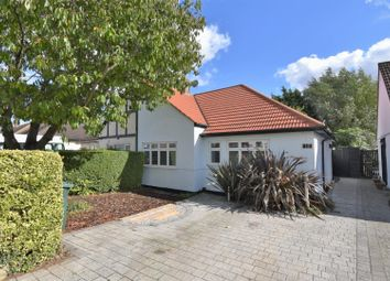 Thumbnail 2 bed semi-detached bungalow for sale in The Vale, Ruislip