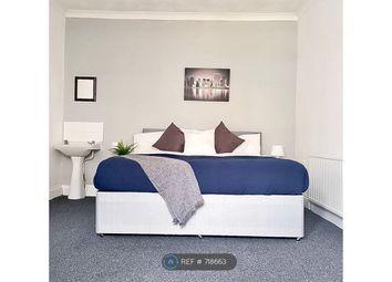 Thumbnail Room to rent in Tennyson Road, Southampton