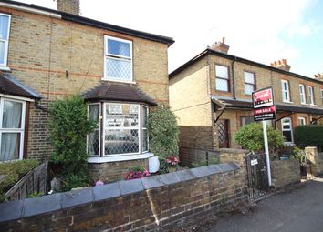 3 bed semi-detached house for sale in Edgell Road, Staines-Upon-Thames TW18