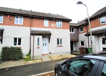 Thumbnail 2 bed end terrace house to rent in Winstanley Walk, Plymouth