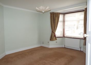 Thumbnail 3 bedroom terraced house to rent in Campbell Road, Northfleet, Gravesend