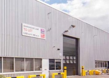 Thumbnail Industrial to let in Church Street, Staines