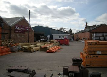 Thumbnail Land for sale in Lythalls Lane, Coventry