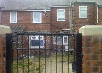 Thumbnail 1 bed flat to rent in Wesley Street, South Elmsall