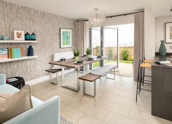 """Thumbnail 4 bedroom detached house for sale in """"Bryce"""" at Evie Wynd, Newton Mearns, Glasgow"""