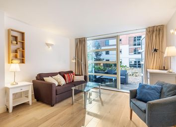 Thumbnail 1 bed flat to rent in 199-203 Buckingham Palace Road, London