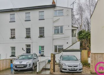 Thumbnail 3 bed flat for sale in Church Street, Charlton Kings, Cheltenham