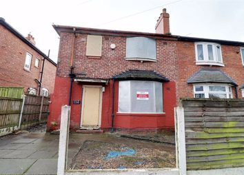 3 bed semi-detached house for sale in Hemsworth Road, Manchester M18