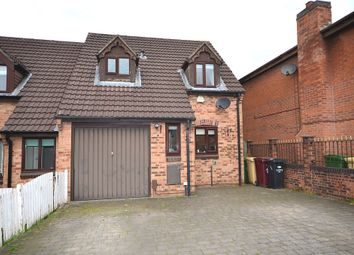 Thumbnail 3 bed detached house for sale in Greensmith Way, Westhoughton