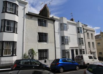 Thumbnail 2 bed barn conversion to rent in Upper Market Street, Hove