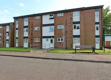 Thumbnail 2 bed flat for sale in Fountain Place, Whitefield, Manchester