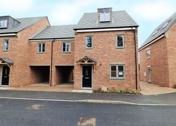 Thumbnail 5 bed link-detached house for sale in Scotgrange Meadow, Shefford, Beds