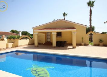 Thumbnail Detached bungalow for sale in Avenida Del Pino, 64 L3, Pilar De La Horadada, Alicante, Valencia, Spain
