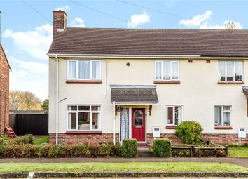 Thumbnail 2 bed semi-detached house for sale in Third Avenue, Scampton
