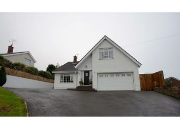 Thumbnail 4 bed detached house for sale in Moyne Road, Newtownards
