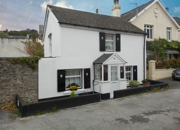 Thumbnail 3 bed cottage for sale in Lisburne Square, Torquay