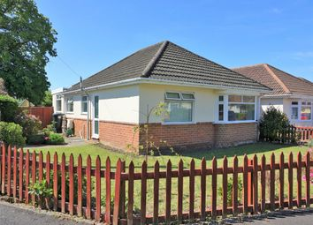 3 bed detached bungalow for sale in Ashdown Road, Fawley, Southampton SO45