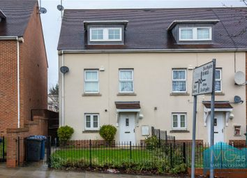 4 bed detached house for sale in Russell Lane, Whetstone, London N20