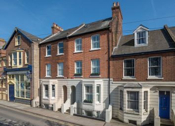 Thumbnail 4 bedroom terraced house for sale in Station Road West, Canterbury, Kent