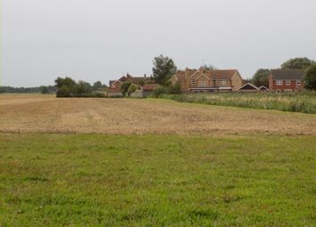 Thumbnail Land for sale in Gote Lane, Gorefield, Wisbech