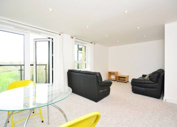 Thumbnail 2 bed flat for sale in Victoria Way, Woking