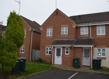 3 bed terraced house to rent in Kingsford Road, Daimler Green, Coventry CV6