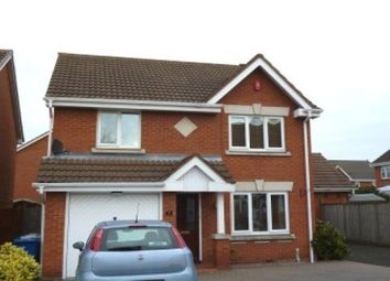 Thumbnail 3 bed property to rent in Alexander Close, Fradley