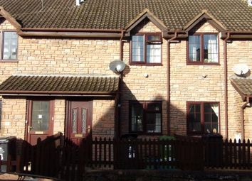 Thumbnail 2 bed terraced house for sale in St. Whites Terrace, St. Whites Road, Cinderford, Gloucestershire