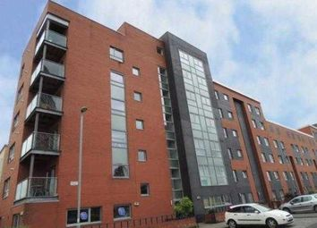 Thumbnail 3 bedroom flat to rent in Mathieson Terrace, Glasgow