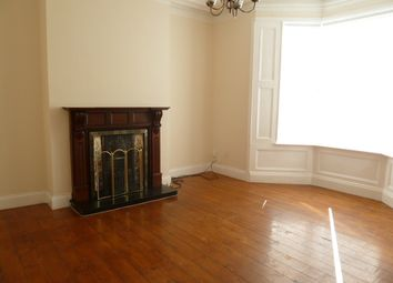 Thumbnail 4 bed terraced house to rent in Merle Terrace, Sunderland