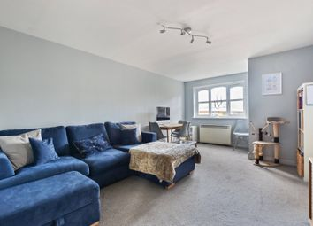 Thumbnail 2 bed flat for sale in Simms Gardens, London