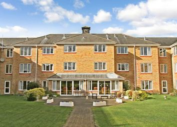 Thumbnail 1 bed property for sale in Cryspen Court, Bury St. Edmunds