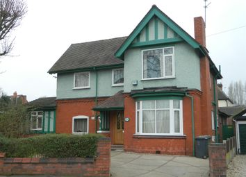 Thumbnail 3 bed detached house for sale in Prouds Lane, Bilston