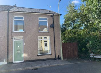 Thumbnail 3 bed end terrace house for sale in Dewi Street, Pontypridd