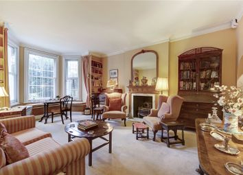 Thumbnail 3 bedroom flat for sale in Imperial Court, 4-10 Lexham Gardens, London