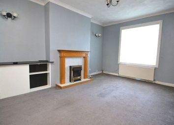 Thumbnail 3 bedroom flat to rent in Lundholm Road, Stevenston, North Ayrshire